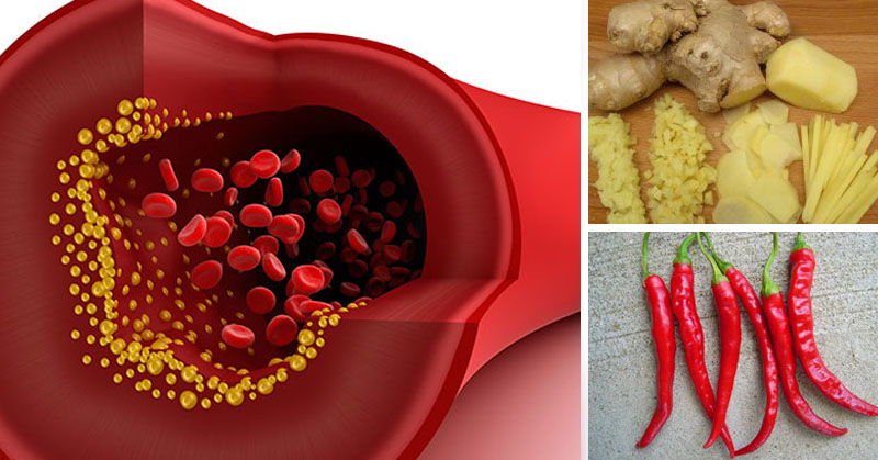 Foods That Increase Blood Flow Naturally